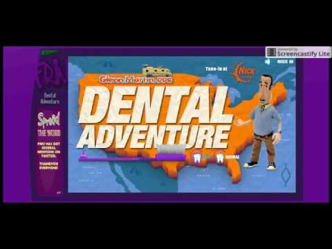 Friv | Part 18 | Dental Adventure
