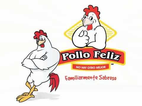 Pollo Feliz Spot Radio 2012