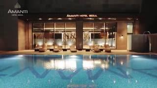 "Urban Resort 홍대 ""아만티AMANT…"