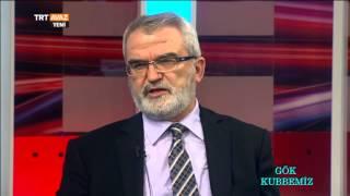 Gök Kubbemiz (Tasavvuf Şairimiz Niyazi Mısri) - TRT Avaz