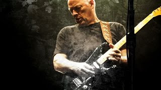 david gilmour the best guitar solos
