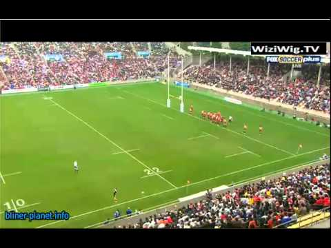 International Rugby Events Japan vs New Zealand Maori 1st Half