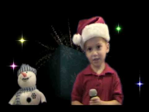 Christmas Song HD