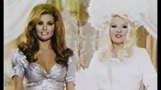 RAQUEL WELCH on MAE WEST — Diva on Diva