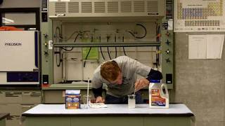 Endo and Exothermic Reactions