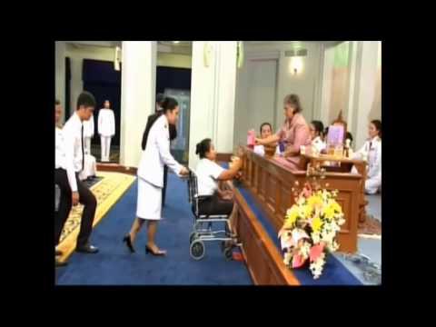 โรงเรียนรางวัลพระราชทาน (ข่าว 30/9/2557)