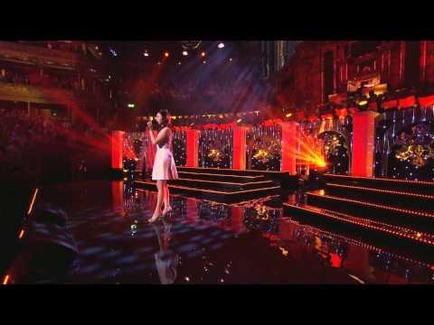 O Little Town Of Bethlehem - Hayley Westenra (Songs of Praise 22 Dec 2013)