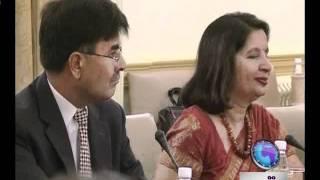 Hina Rabbani Khar Song