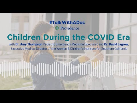 TWAD - Children During the COVID-19 Era