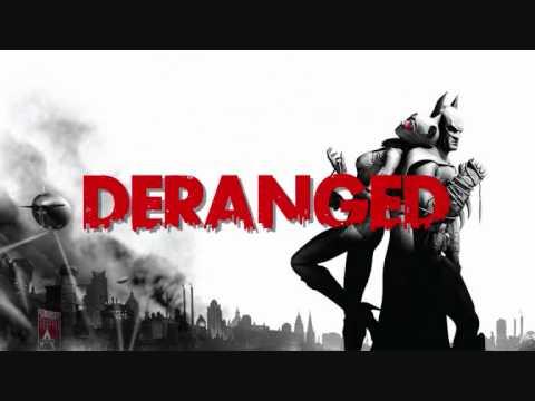 Coheed and Cambria - Deranged - Lyrics