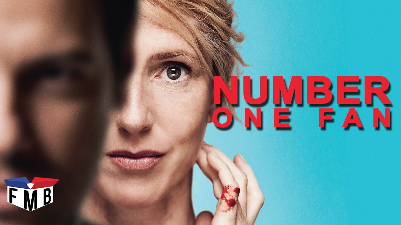 number one fan official trailer 1 french movie youtube