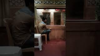 Chor chor, sambalpuri song (umakanta barik & asima panda) studio making version