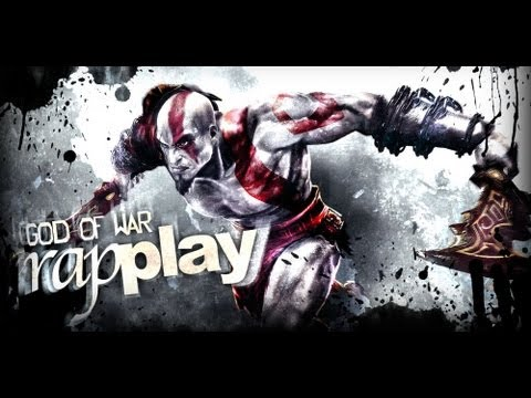 GOD OF WAR 3 RAP | Zarcort | Español