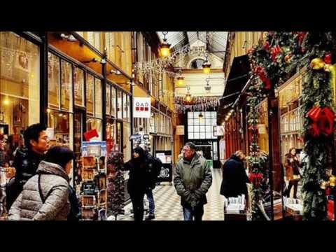 La vie à Paris  -  France Bienvenue
