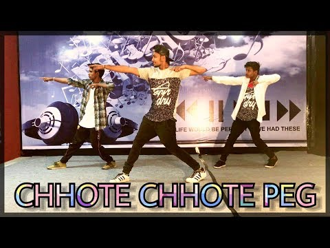 Chhote Chhote Peg | Yo Yo Honey Singh | Neha Kakkar | Dance Video  |  AD Group Of Dance