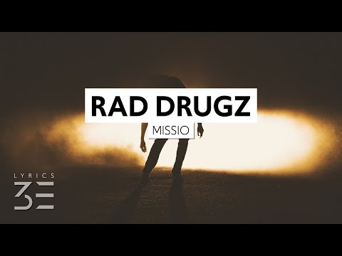 Amber Miller - Missio returns with new song Rad Drugz - check it out