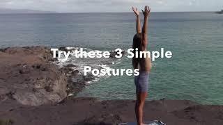 In House Retreats Yoga - Try It