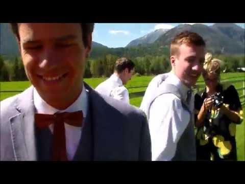 Pemberton Wedding - Incredible Weekend - Vancouver Summer
