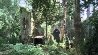 Lost Future - Kampf um die Zukunft - Trailer (deutsch/german)