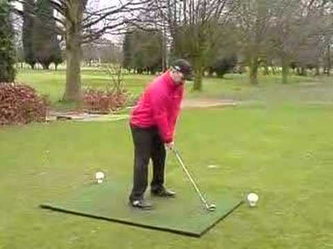 1st @ DaveyHulme Golf Club Craig Mckee