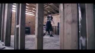 """Undermine - """"Hope Has Not Abandoned This Land"""" Official Music Video"""