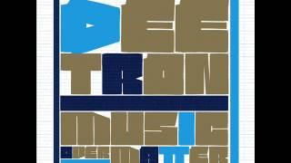Deetron feat. Fritz Kalkbrenner - Bright City Lights