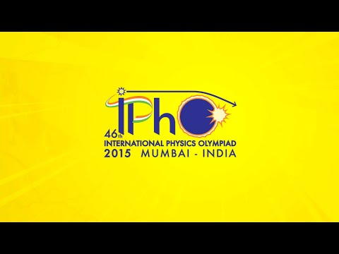IPhO 2015