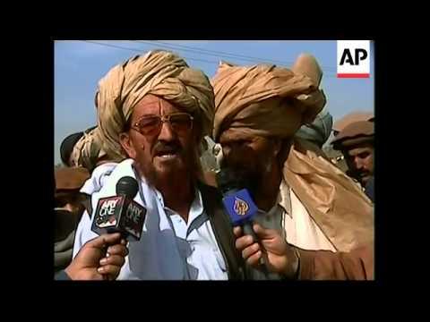 Jirga council members