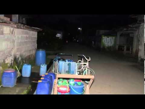 Patubig sa Bayan ng Sta. Maria - Completed Projects ni Atty. Tony Carolino