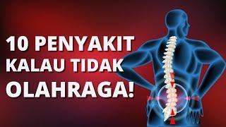 Hepatomegali, Penyakit yang Diakibatkan oleh Terjadinya Pembesaran Ukuran Organ Hati.