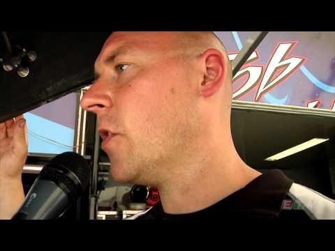 Canadian IHRA World Champion Rob Atchison - Funny Car History and Mechanics