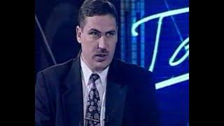 """Программа """"Табу"""" о рекламе (""""1+1""""), 1999. часть 1"""