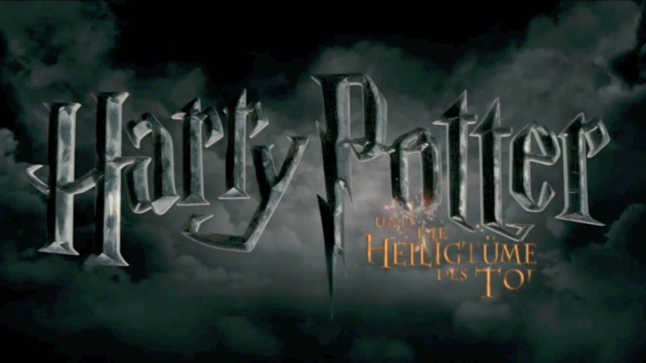 Kinox Harry Potter Und Die Heiligtümer Des Todes Teil 1