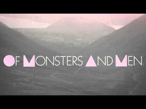 Mix - Of Monsters and Men - Alligator (Lyric Video)