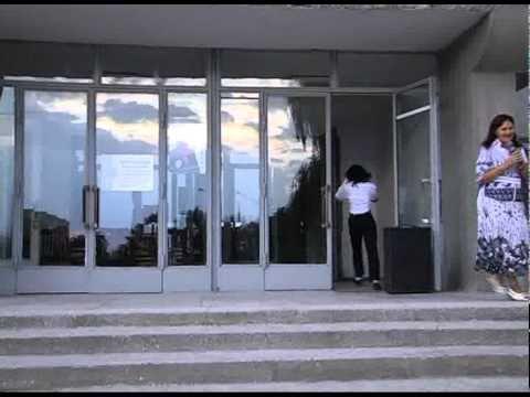Видео: Флешмоб в Александрии в честь Майкла Джексона. часть 1