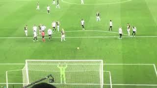 FB 3 - 1 BJK ( Max Kruse Penaltı )