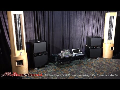 Audioism, Linear Tube Audio, REL Sub Woofers, Mytek Digital, Capital Audiofest