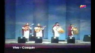 Los Chalchaleros - Cosquin 99 - Zamba de Vargas