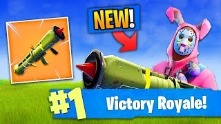 NEW EASTER SKINS TODAY!! (Fortnite: Battle Royale Update)