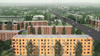 г. Нижний Новгород. Проспект Ленина