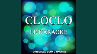 Quand un bateau passe (Karaoke Version) (Originally Performed By Claude François)