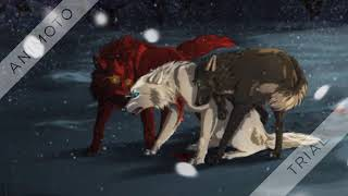 Anime wolves - You can be king again