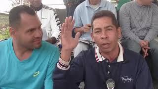 Hablan LOS TIMEKEEPERS Con ERVIN HERRERA y sus INVITADOS Para las carreras del FIN DE SEMANA.