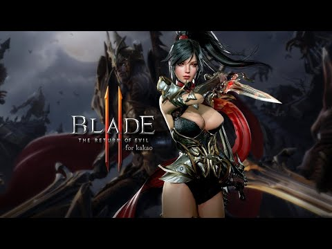 Blade 2 English Version Gameplay Review + Download Link!