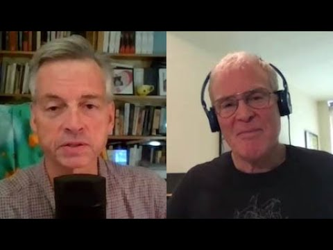 Science And Scientism | Robert Wright & John Horgan [The Wright Show]