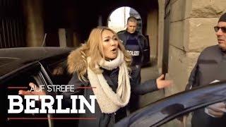 Ungewöhnliche Tat: Benzindiebstahl aus Liebe?   Auf Streife - Berlin   SAT.1 TV