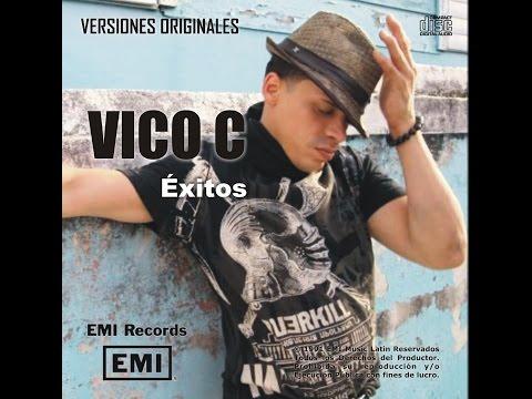Vico C Exitos - Disco Completo (1991)