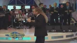 Toño Rosario - No Me Hablen De Ella 'En Vivo' (@DeExtremo15) @CongueroRD @JoseMambo