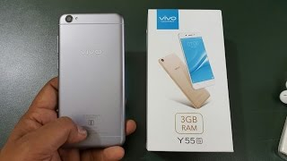 ViVo Y55s Full Review Budget 4G Smartphone
