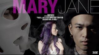 Mary Jane瑪麗珍-玖壹壹(Ken G/健志)&Under Lover(睿兒)